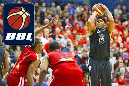 Billets et places British Basketball League playoff final